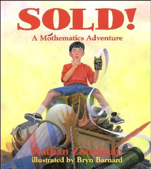 Sold! A Mathematics Adventure