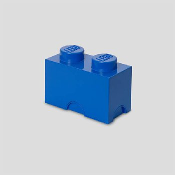 LEGO Storage Brick 2 - Bright Blue