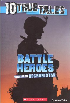 10 True Tales: Battle Heroes