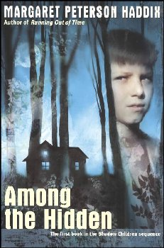 Among the Hidden (Book 1)