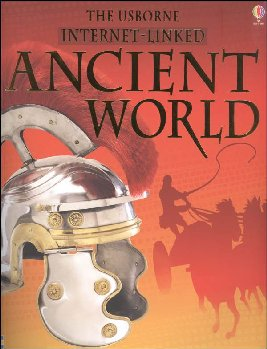 Ancient World (Usborne Internet-Linked)