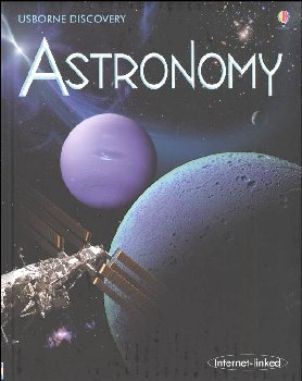 Astronomy (Usborne Discover Internet-Linked)