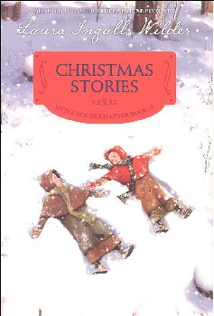 Christmas Stories (Laura Chapt. Book #10)
