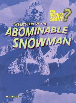 Mystery of the Abominable Snowman (Can Sci So