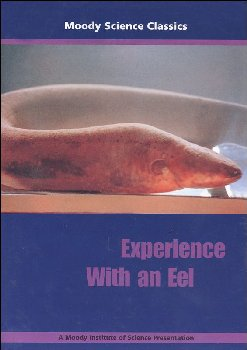 Experience With An Eel DVD