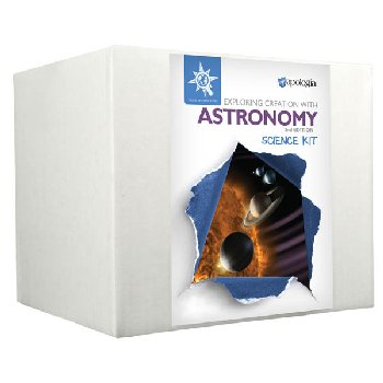 Astronomy Science Kit 2nd Edition