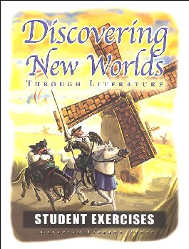 Discovering New Worlds Student Workbook