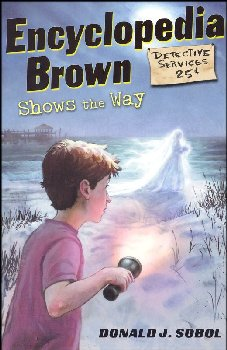 Encyclopedia Brown Shows the Way (#9)