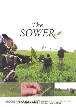 Modern Parables Volume 1 - The Sower Lessons 9 and 10 DVD