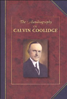 Autobiography of Calvin Coolidge