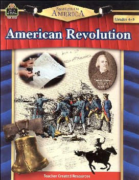 American Revolution (Spotlight on America)