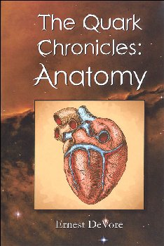 Quark Chronicles: Anatomy