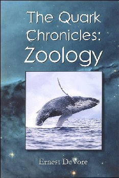 Quark Chronicles: Zoology