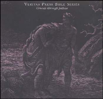 Veritas Bible Genesis through Joshua Enhanced CD