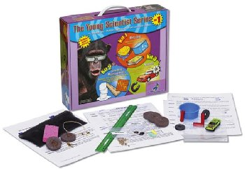 Young Scientists Set 1 - Kits 1-3