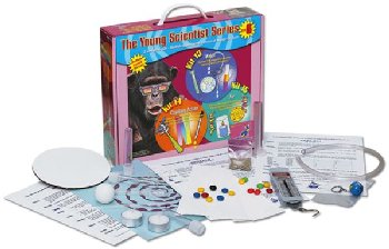 Young Scientists Set 5 - Kits 13-15