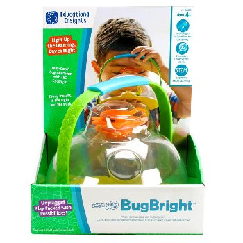 GeoSafari Jr. BugBright