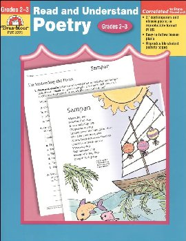 Read & Understand Poetry Gr. 2-3