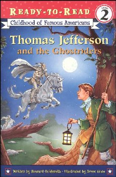 Thomas Jefferson and Ghostriders (RTR L2 SOFA