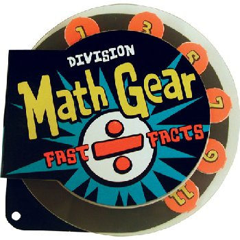 Math Gear Division: Fast Facts