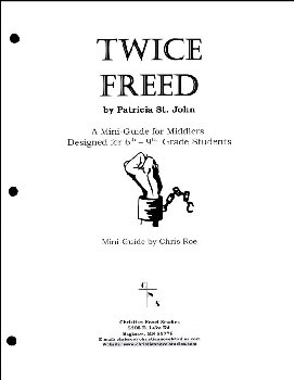 Twice Freed Mini-Guide