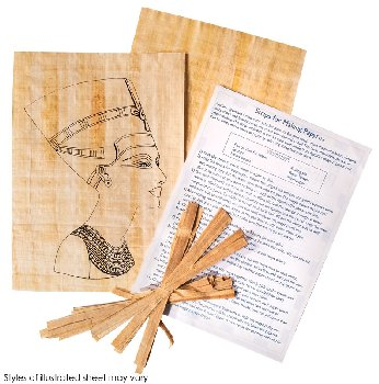 Papyrus Activity Kit