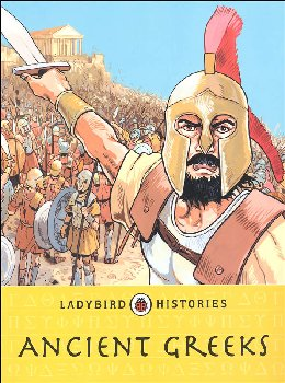 Ancient Greeks (Ladybird Histories)