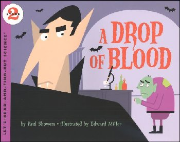 Drop of Blood (LRAFOS L2)