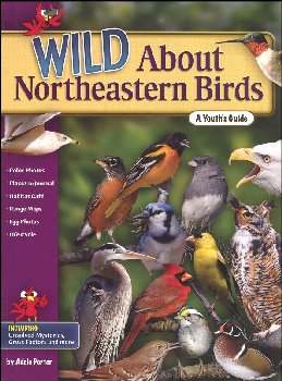 Wild About Northeastern Birds