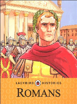 Romans (Ladybird Histories)