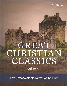 Great Christian Classics: Volume 1