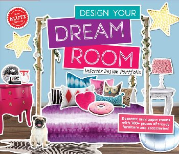Design Your Dream Room Interior Design Portfolio