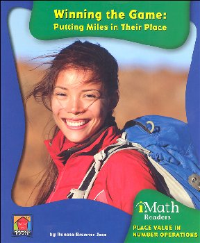 Winning the Game: Putting Miles in Their Place - Place Value in Number Operations (iMath Reader Level C)