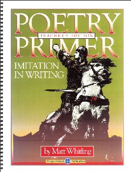 Poetry Primer Teacher's Edition
