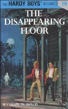 Disappearing Floor (HBM #19)