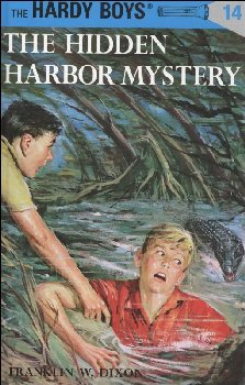 Hidden Harbor Mystery (HBM #14)