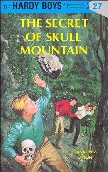 Secret of Skull Mountain (HBM #27)