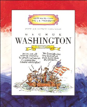 George Washington (GTKUSP)
