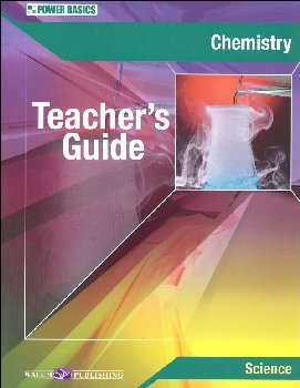 Chemistry Teacher's Guide (Power Basics)