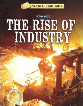Rise of Industry (1700-1800)