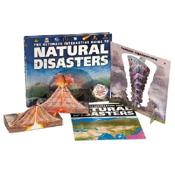 Ultimate Interactive Guide to Natural Disasters