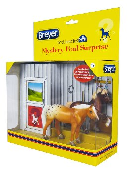 Breyer Stablemates Mystery Foal Surprise Assorted Style