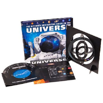 Ultimate Interactive Guide to the Universe