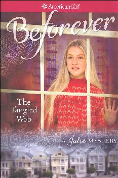 Tangled Web: Julie Mystery