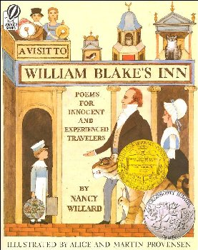 Visit to William Blake's Inn: Songs for Innocent and Experienced Travelers