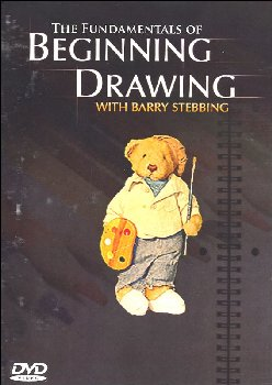Beginning Drawing 3-DVD Set
