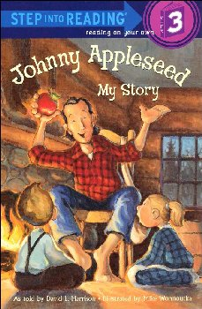 Johnny Appleseed (Step Into Rdg Lvl 3)
