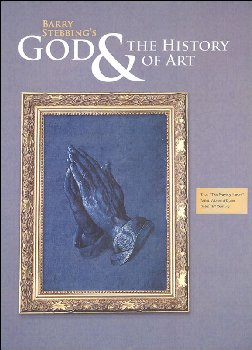 God & History of Art 3-DVD Set