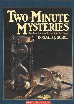 Two-Minute Mysteries