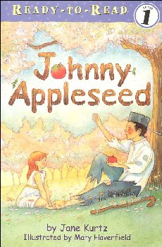 Johnny Appleseed (RTR Level 1)